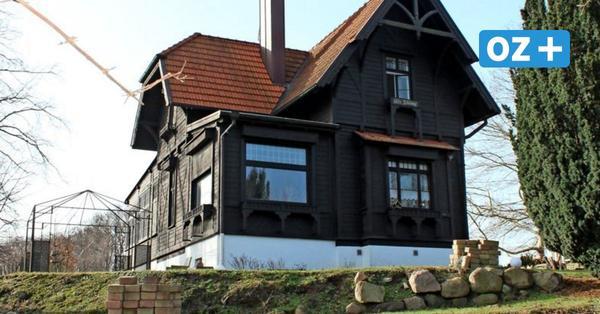 Historische Villa in bester Lage in Sellin auf Rügen muss weichen – und ist doch gerettet