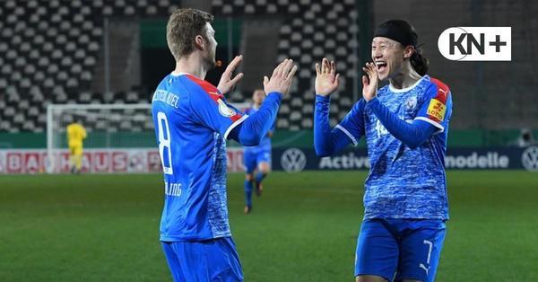 Holstein Kiel glänzt in Pokal und Liga - Die Puzzleteile des Double-Traums