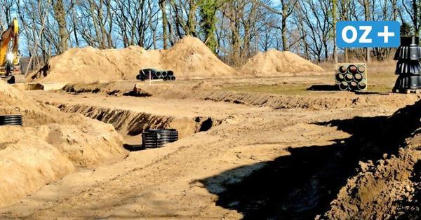 Lüdersdorf: Hier sind Baugrundstücke extrem gefragt