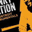 Funky Nation: The Detroit Instrumentals by Marvin Gaye