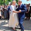 Putin tańczył na jej weselu. Teraz dostała wysoką posadę w rosyjskim koncernie paliwowym - NaWschodzie.eu