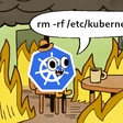 Breaking down and fixing Kubernetes by Andrei Kvapil