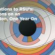 From Options to RSU's: Reflections on an Acquisition by Jacon Smith