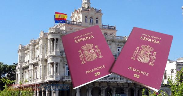 Cambios importantes en la entrega de pasaportes españoles en Consulado de La Habana