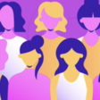 Las mujeres tienen perfil de pago confiable