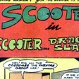 Who Created the Comic Books?: A Scooter Artist from the Madhouse