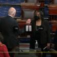 Sanceria Ann Berry Sworn In As First African American Secretary of the Senate | C-SPAN.org