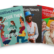 Helping you to stay positive - Positive News - Positive News