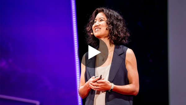 The human insights missing from big data | Tricia Wang