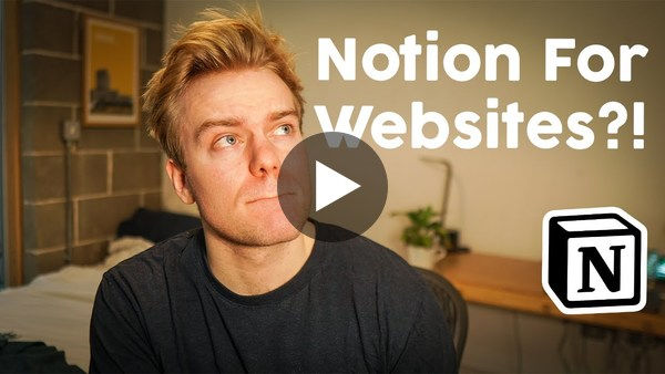What Is Notion Bad At?