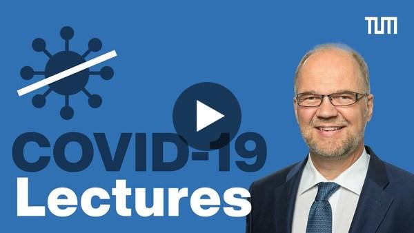 COVID-19 Lectures | Rechtliche und ethische Gründe für Freiheitsbeschränkungen in der Pandemie