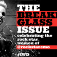 The Breaking Glass Issue