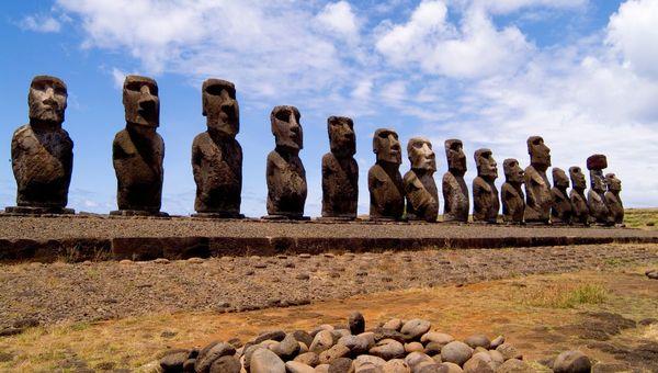 Pourquoi la civilisation des Rapa Nui de l'Île de Pâques s'est-elle effondrée ?