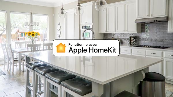 Domotique : Homekit – Tech Café