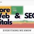 Core Web Vitals and SEO
