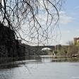 Un paseo por la Senda Ecológica de Toledo y sus curiosidades: de puente a puente - Leyendas de Toledo