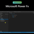 🦸🏻♀️ Why does low-code need a programming language like Power Fx? - Forward Forever