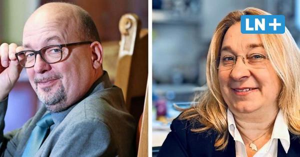 Fehmarn hat gewählt: Bürgermeister-Stichwahl zwischen Weber und Klemptner