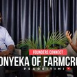 Interview with Onyeka Akumah, outgoing Farmcrowdy CEO