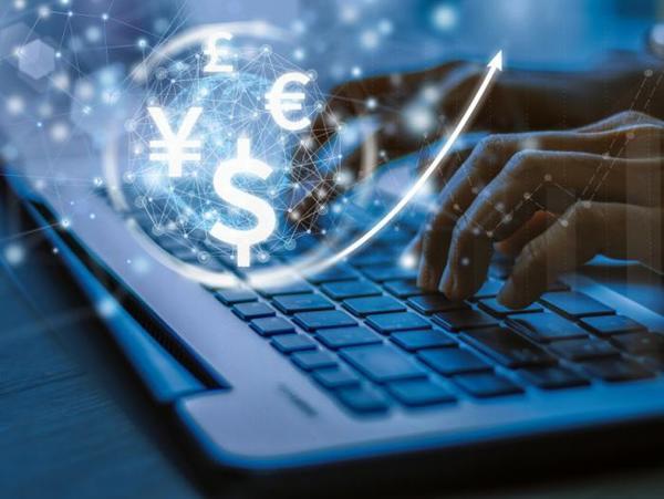 Primera foto a 'fintech': $1,9 billones reportados en ventas