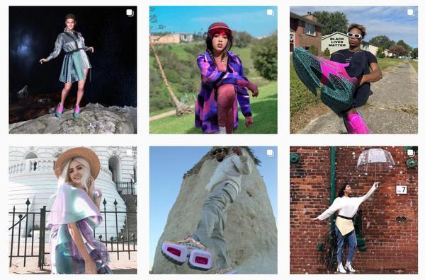 Digital Fashion: au-delà du réel...