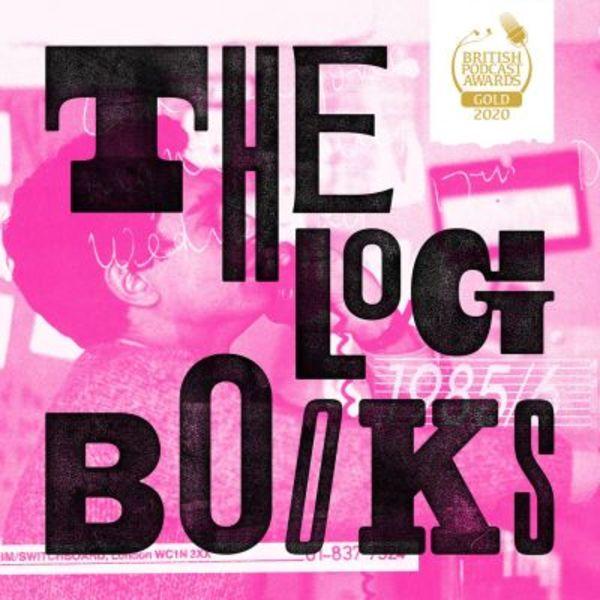 🎧 The Log Books