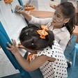 Kinderwerk is hard nodig om 'overerving' van armoede en laaggeletterdheid te doorbreken. | Platform Sociaal Werk Nederland