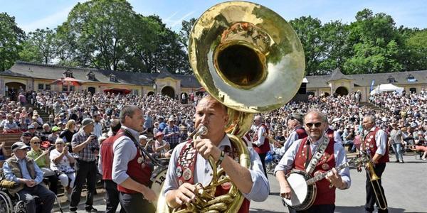 Auch 2021 kein Dixieland Festival in Dresden