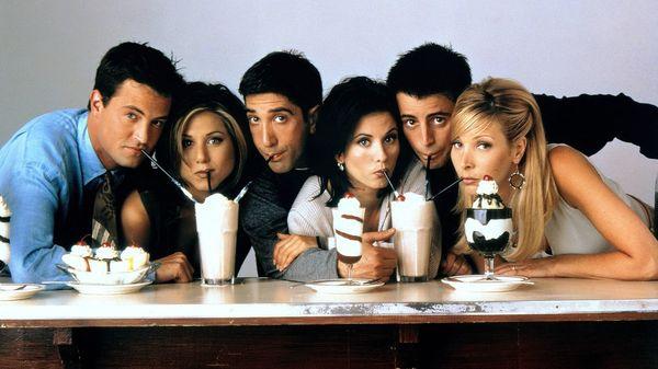 """Friends""-Reunion noch im Frühling 2021? HBO-Max-Chef macht Hoffnung"