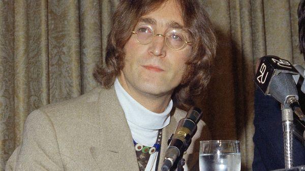 John Lennon – Jubiläumsedition des ersten Soloalbums