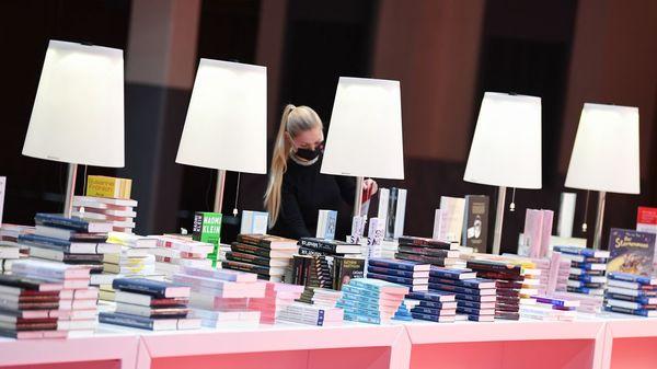 Frankfurter Buchmesse 2021: Präsenzveranstaltung mit digitaler Ergänzung