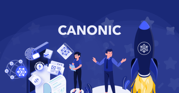 Canonic | A low code platform to craft APIs in minutes
