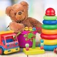 Les jouets dans l'histoire des établissements de la petite enfance