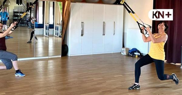 Fitnessstudios im Kreis Plön: Krafttraining mit angezogener Handbremse