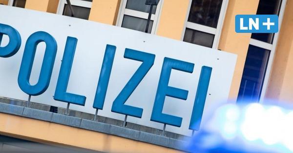 Lübeck-Travemünde: Polizei ermittelt gegen betrunkenen LKW-Fahrer
