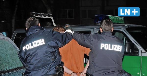 Lübeck ist Hochburg bei Gewalt gegen Polizisten: Das sind die Gründe