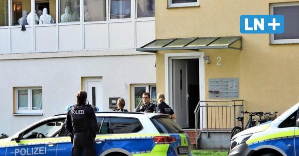 Junge Mutter in Lübeck mit Messerstichen getötet: Mordprozess beginnt