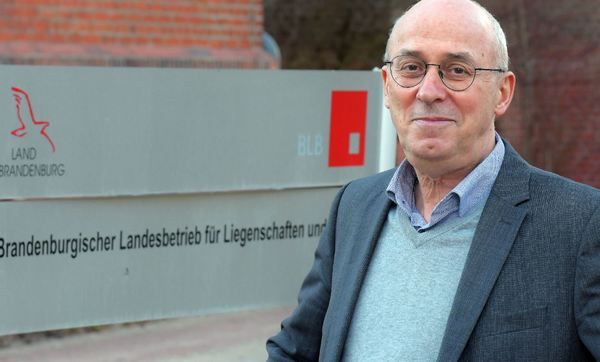 Foto: Bernd Gartenschläger