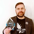 Moose Jaw's Dustan Hlady Takes Home 'Best Feature Film' at SIFA - DiscoverMooseJaw.com