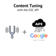 Content tuning at scale with the Search Console API   Kevin Indig
