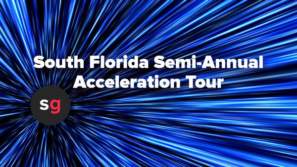 Acceleration Tour