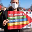 """""""Würden alle profitieren"""": IG Metall reagiert auf Kritik aus Leserbrief"""