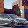 """Volkswagen bringt exklusiven Golf GTI """"Clubsport 45"""" auf den Markt"""