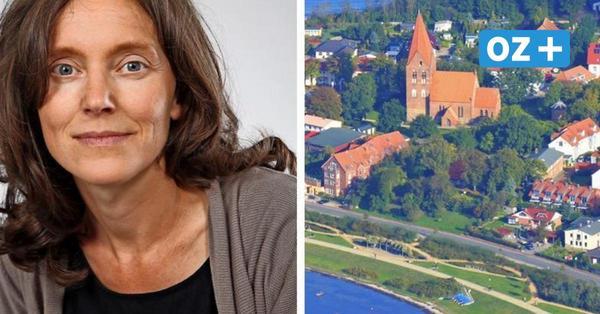 Autorin aus Bayern schreibt Rerik-Thriller: Warum die Handlung im Ostseebad spielt