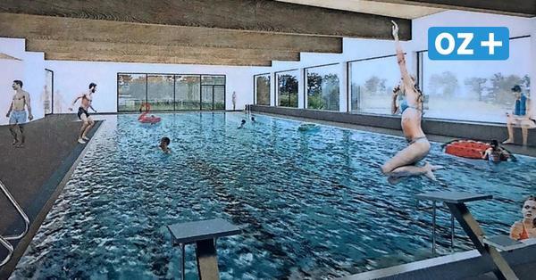 """""""Ahoi! Rügen""""-Schwimmbad in Sellin: Wasser-Fun-Bereich und Rutschen-Welt geplant"""