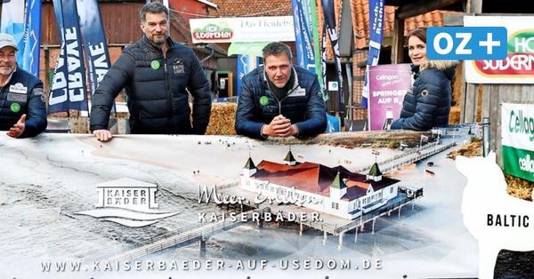 Statt Usedom: So war die Mini-Ausgabe von Baltic Lights in der Lüneburger Heide