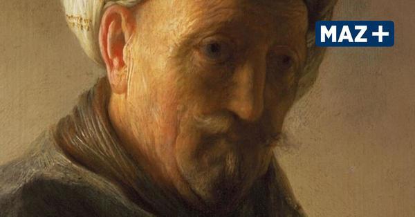 Museum Barberini öffnet am 13. März mit einer spektakulären Rembrandt-Ausstellung