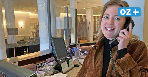 So bereiten sich Tourismusbetriebe in Kühlungsborn und Rerik auf Ostern vor