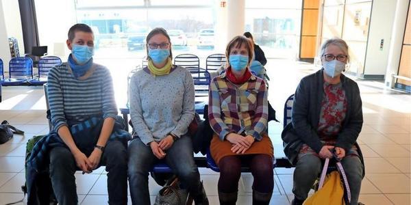 Corona: Landkreis Rostock plant Impfungen in Hausarztpraxen