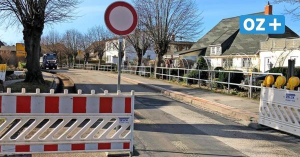Kühlungsborn: Diese Straßen werden 2021 saniert